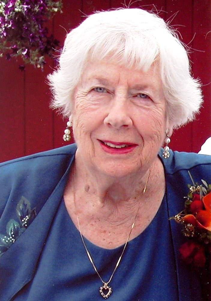 Obituary of Margaret Schield | Pugh Funeral Home ser...